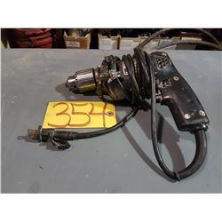 "Black & Decker 1/2"" Electric Drill"
