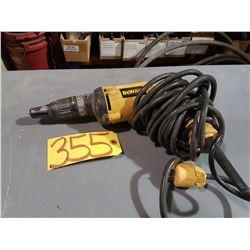 Dewalt 251 DryWall Screwdriver