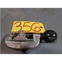 RidGid Pipe Cutter No.15