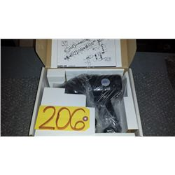 """New Eagle Industries 1/2"""" Air Powered Impact Wrench model 2263EC"""