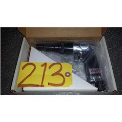"New Eagle Industries Adj.Clutch Screwdriver Pneumatic Pistol 1/4"" model 1102"