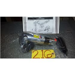 """New Eagle Industries 5"""" Air Powered Angle Grinder model 5007"""