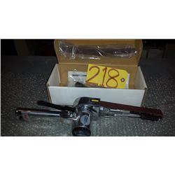 """New Eagle Indusries 3/4"""" x 20""""1/2 Belt Sander model 6616"""