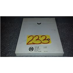 """Pack(50) of Sanding Paper 9""""x11"""" Gr.440"""