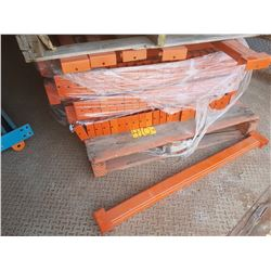 Ready Rack pallet holder 42""