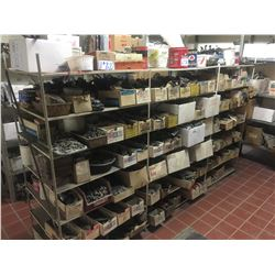 Automotive parts & Misc. Items