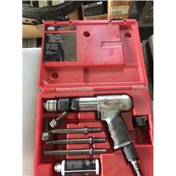 MAC AH 2010 Long barrel air hammer kit