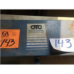 OTC tools & equipment cam shaft bearing removal kit, old partial socket set
