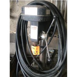 Guardian power H.D. drill press 16 speed model #FDM-16SP-GP, SN#60661 w/cord