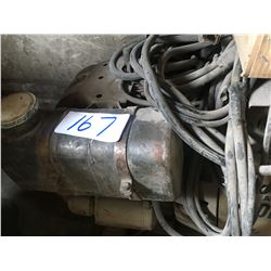 Marquette H.D. power generator Model 34-109 115-230V