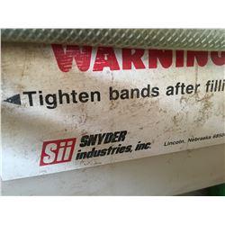 Yard sprayer w/hoses #8000-543-235