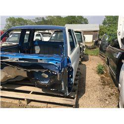 Truck salvage parts