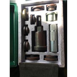 1 Miller complete set of 4 wheel drive transfer case special service tool set