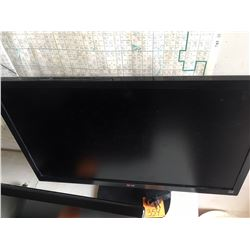 "1 LG 27"" Monitor (2014) #27MP35HQ-B Plus"