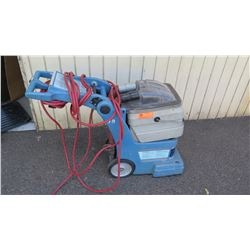 Edic Carpet Cleaner