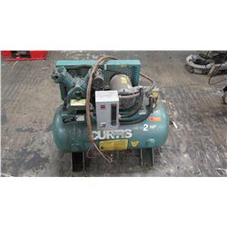 Curtis Challenge Air 2 HP Compressor