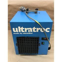 ULTRATROC #SD 0025-60 TYPE 435 REFRIGERATED COMPRESSED AIR DRYER