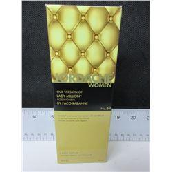 Lady Million Eau De Parfum for Women /  90ml by Jordache