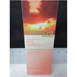 Glow  Eau De Parfum for Women / 90ml by Jordache