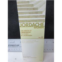 Obsession  Eau De Parfum for Women / 90ml by Jordache