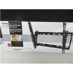 "New Barkan Tilting TV Wall Mount for 26"" - 56"" TV's"
