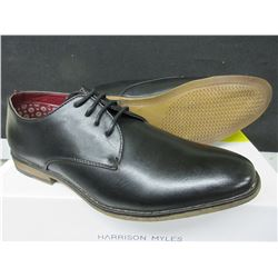 New Harrison Myles Black Dress Shoe size 7
