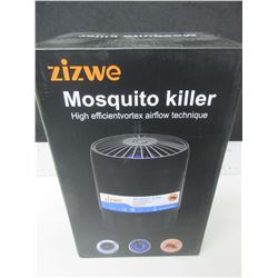 New Mosquito Killer / super quiet easy to clean out great for any room indoors