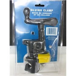 "New  Pipe Clamp/Gluing Clamp for use with 3/4"" threaded Pipe"