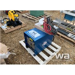 MILLER 180P ELECTRIC WELDER