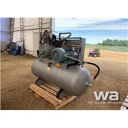 EAGLE 3-PHASE 15 HP SHOP COMPRESSOR