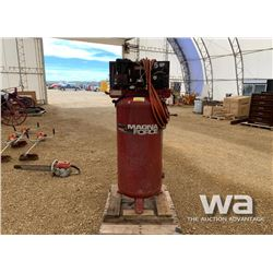 MAGNA FORCE 60 GAL. 5 HP AIR COMPRESSOR