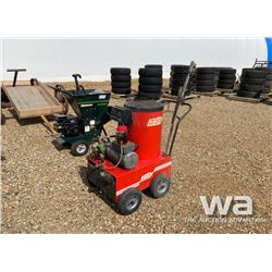 HOTSY 770B 1500 PSI HOT WATER PRESSURE WASHER