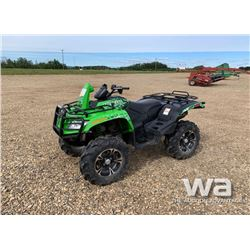 2014 ARCTIC CAT 1000 ATV