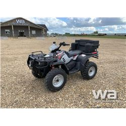 2004 POLARIS SPORTSMAN 700 ATV