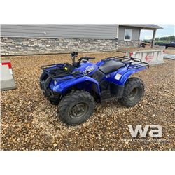 2003 YAMAHA KODIAK 450 ATV