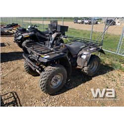 1995 YAMAHA BIG BEAR ATV