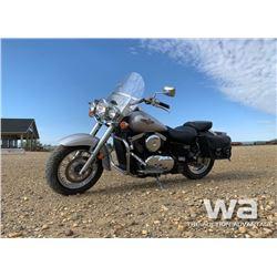 2002 KAWASAKI NV1500-N MOTORCYCLE