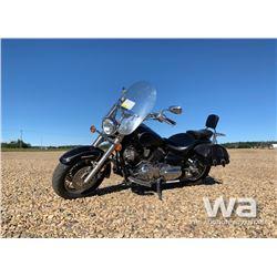 2000 YAMAHA XVS1100 MOTORCYCLE