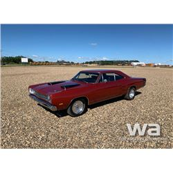 1969 DODGE 440 CORONET SUPER BEE CLASSIC CAR