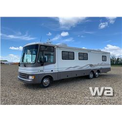 1999 PACE ARROW FLEETWOOD MOTORHOME