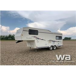 1998 TRAVELAIRE TW240 5TH WHEEL TRAVEL TRAILER