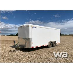 2004 ROYAL CARGO T/A ENCLOSED TRAILER