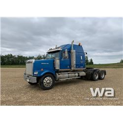 2006 WESTERN STAR CONVENTIONAL T/A TRUCK
