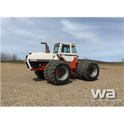 1983 CASE 4890 4WD TRACTOR