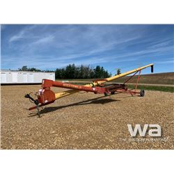 "WESTFIELD 10"" X 61 FT. SWING AUGER"