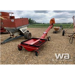 "FARM KING 10"" TRANSFER AUGER"