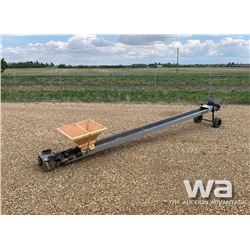 CONVEY-ALL SLV1220 HYD. CONVEYOR