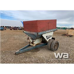 CALHOUN FERTILIZER SPREADER
