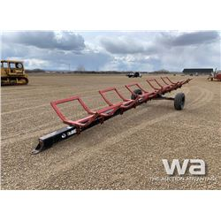 TRAILTECH 5 BALE TRANSPORT