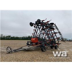 FLEXICOIL 800 40 FT. FIELD CULTIVATOR